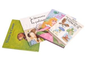 livres enfant