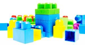 blocs enfants jouets
