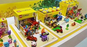 jouets de construction lego
