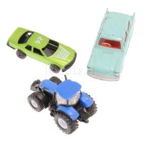 pettes voitures jouets