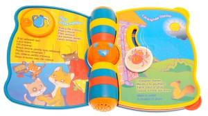 livre jouet vtech