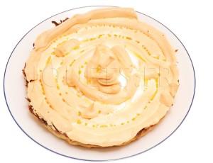 manger tarte citron